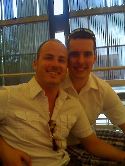 Matt & Mike